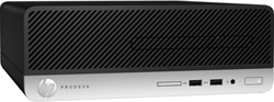 HP ProDesk 400 G5 small form factor | i5-8600 6BD74EA