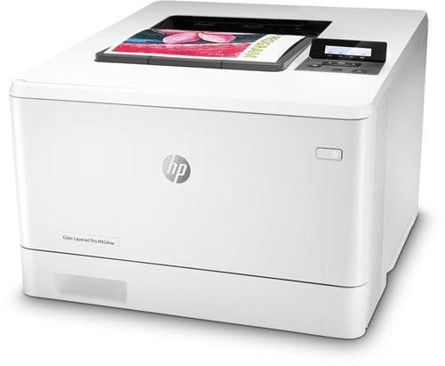 HP Color LaserJet Pro M454dn Kleur 600 x 600 DPI A4