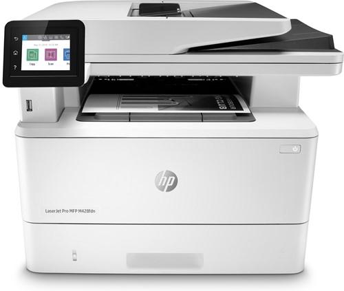 HP LaserJet Pro MFP M428fdn Laser 38 ppm 1200 x 1200 DPI A4