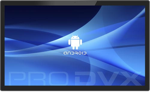 """ProDVX APPC-32EL computer monitor 81,3 cm (32"""") Full HD Flat Zwart"""
