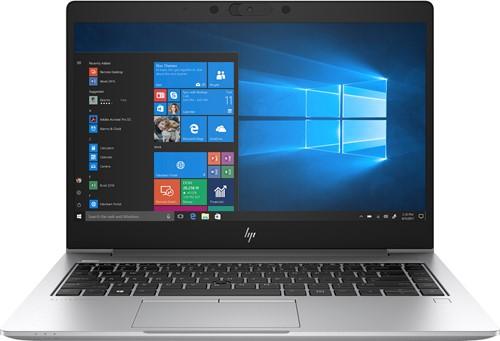 """HP EliteBook 745 G6 Zilver Notebook 35,6 cm (14"""") 1920 x 1080 Pixels AMD Ryzen 5 PRO 3500U 8 GB DDR4-SDRAM 256 GB SSD"""