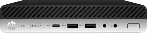 HP EliteDesk 800 G5 desktop mini-pc   Intel Core i5-9500 7PF50EA
