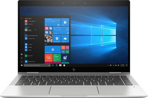 "HP EliteBook x360 1040 G6   Intel Core i5-8265U 14"" FHD TOUCH SURE VIEW 7KP57EA"