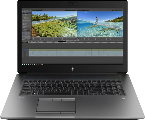 "HP ZBook 17 G6 | i9-9880H 17.3"" FHD 6TV00EA"