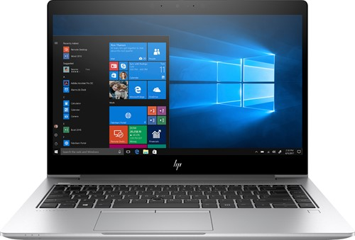 "HP EliteBook 840 G6 | Intel Core i7-8665U 14"" FHD 6YP54AW"