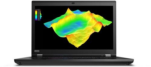 """Lenovo ThinkPad P73    i7-9850H 15,6"""" FHD 20QR002LMH"""