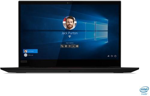"Lenovo ThinkPad X1 Extreme | Intel Core i7-9750H 15,6"" FHD ANTI-GLARE 20QV001GMH"