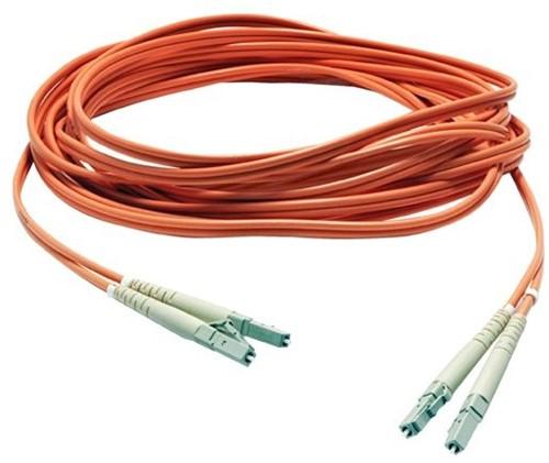 Matrox RGU Fiber-Optic Cable Dual LC-LC
