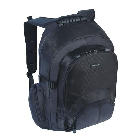 Targus 15.4 - 16 Inch / 39.1 - 40.6cm Classic Backpack