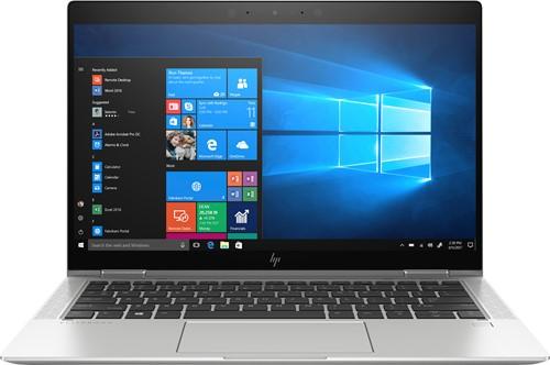 "HP EliteBook x360 1030 G4 | i5-8265U 13,3"" FHD SURE VIEW 7YL45EA"