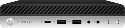 HP ProDesk 600 G5 desktop mini-pc   Intel Core i5-9500T 7XK58AW