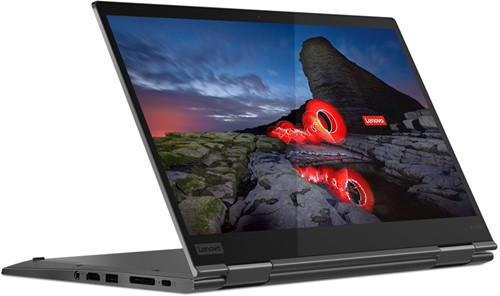 "Lenovo ThinkPad X1 Yoga Hybride (2-in-1) Grijs 35,6 cm (14"") 1920 x 1080 Pixels Touchscreen Intel® 10de generatie Core™ i5 16 GB LPDDR3-SDRAM 256 GB SSD Wi-Fi 6 (802.11ax) Windows 10 Pro"