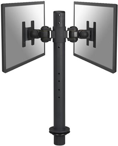 Newstar FPMA-D050DBLACK flat panel bureau steun