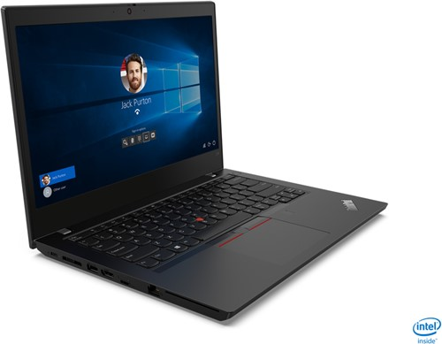 "Lenovo ThinkPad L14 | i5-10210U 14"" FHD ANTI-GLARE 20U1002EMH"