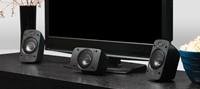 Logitech Z906 5.1kanalen 500W Zwart luidspreker set-3