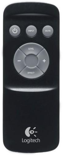 Logitech Z906 5.1kanalen 500W Zwart luidspreker set-2
