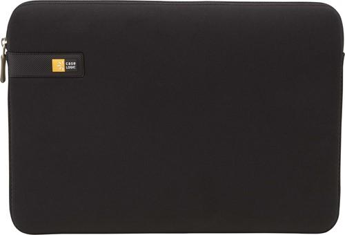 "Case Logic 14"" laptophoes zwart-3"