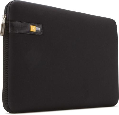 "Case Logic 14"" laptophoes zwart"