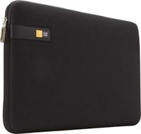 "Case Logic 14"" laptophoes zwart-2"