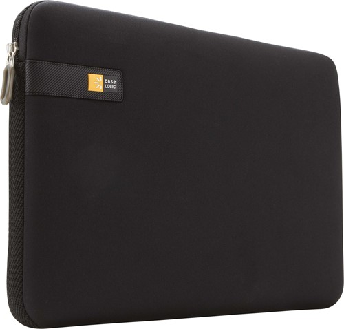 "Case Logic 15""-16"" laptophoes Zwart"