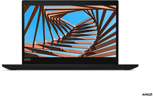 "Lenovo ThinkPad X13 Notebook Zwart 33,8 cm (13.3"") 1920 x 1080 Pixels AMD Ryzen 7 PRO 16 GB DDR4-SDRAM 512 GB SSD Wi-Fi 6 (802.11ax) Windows 10 Pro"