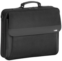 Targus 15.4 - 16 Inch / 39.1 - 40.6cm Clamshell Laptop Case