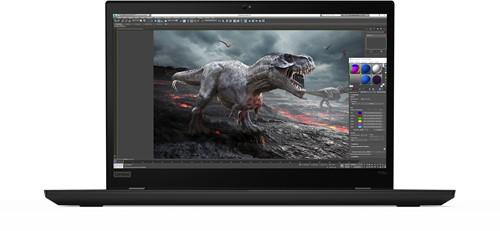 "Lenovo ThinkPad P15s Mobiel werkstation Zwart 39,6 cm (15.6"") 1920 x 1080 Pixels Intel® 10de generatie Core™ i7 16 GB DDR4-SDRAM 512 GB SSD NVIDIA Quadro P520 Wi-Fi 6 (802.11ax) Windows 10 Pro"