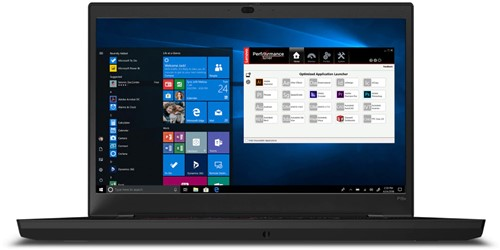 "Lenovo ThinkPad P15v Mobiel werkstation Zwart 39,6 cm (15.6"") 1920 x 1080 Pixels Intel® 10de generatie Core™ i7 16 GB DDR4-SDRAM 512 GB SSD NVIDIA® Quadro® P620 Wi-Fi 6 (802.11ax) Windows 10 Pro"