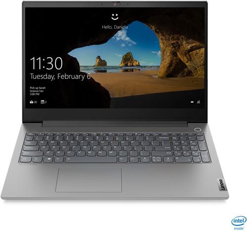 "Lenovo ThinkBook 15P | i7-10750H 15,6"" FHD ANTI-GLARE 20V3000QMH"