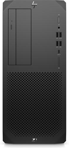 HP Z1 G6 | Intel Core i7-10700K | 12M37EA