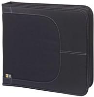 Case Logic CD Wallet Zwart-1