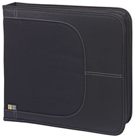 Case Logic CD Wallet Zwart