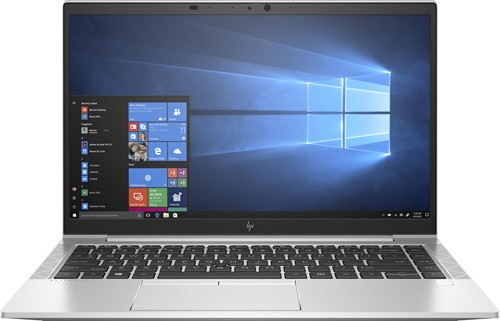 "HP EliteBook 840 G7 | Intel Core i5-10210U 14"" FHD TOUCH 24Z89EA"