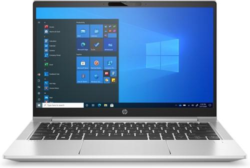 """HP ProBook 630 G8 Notebook Zilver 33,8 cm (13.3"""") 1920 x 1080 Pixels Intel Core i5-11xxx 8 GB DDR4-SDRAM 256 GB SSD Wi-Fi 6 (802.11ax) Windows 10 Pro"""