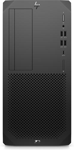HP Z2 Tower G5 workstation |  Intel Core i7-10700 259K7EA