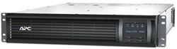 APC Smart-UPS 3000VA noodstroomvoeding 8x C13, 1x C19, USB, rack mountable