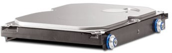HP QK555AA interne harde schijf