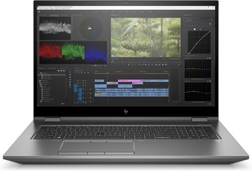 HP ZBook Fury 17 G8 | Intel Core i7-11850H 17,3 4K 4A6A5EA