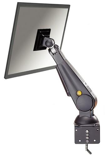Newstar FPMA-D100BLACK flat panel bureau steun