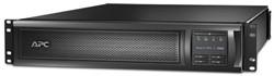 APC Smart-UPS X 3000VA noodstroomvoeding 8x C13, 1x C19 uitgang