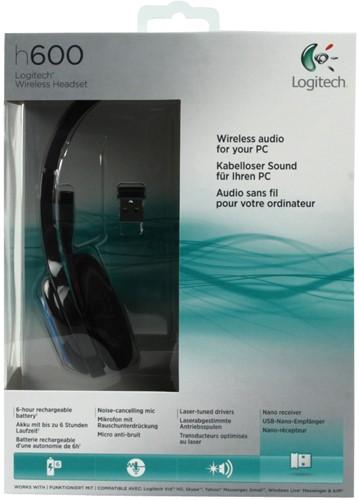 Logitech LGT-H600-3
