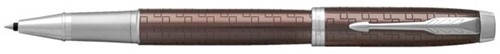 Rollerpen Parker IM Premium brown CT