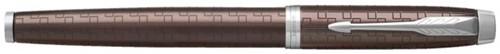 Rollerpen Parker IM Premium brown CT-1
