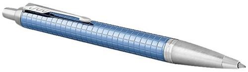 Balpen Parker IM Premium blue CT-2