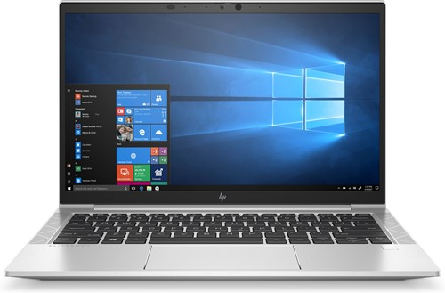 HP EliteBook 830 G7 i5-10210U 13.3 FHD Sure View Reflect 1000 Nits IR Camera 8GB 256GB PCIe NVMe Value SSD W10 Pro Backlit WLAN + BT FP Sensor 3Y PUR