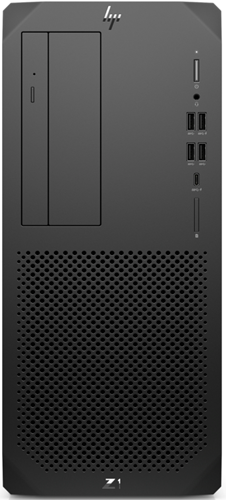 HP Z1 G6 Entry Tower | i7-10700 Tower 12M28EA