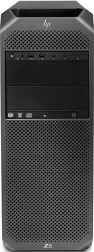 HP Z6 G4 WKS | Intel Xeon 4108 6QN71EA