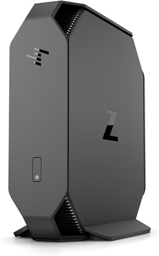 HP Z2 Mini PC G4 | Intel Core i7-8700 4RW96EA