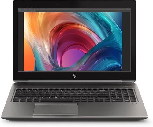 """HP ZBook 15 G6   Intel Core i7-9750H 15,6 """" FHD 8JM03EA"""