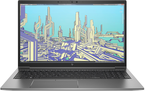 "HP ZBook Firefly 15 G8 | Intel Core i7-1165G7 15,6"" FHD 2C9S6EA"
